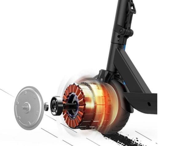 Blaupunkt ESC608 električni skiro, črn