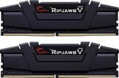 G.Skill RipJaws V 32GB (2x16GB) DDR4 3200