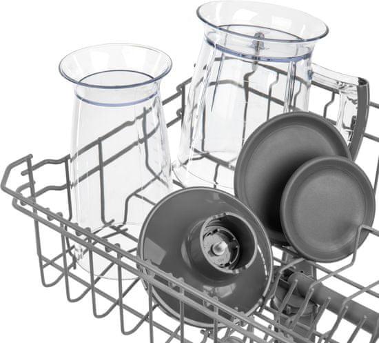 SENCOR tyčový mixér SHB 5607CH-EUE3 + 6 let záruka na motor