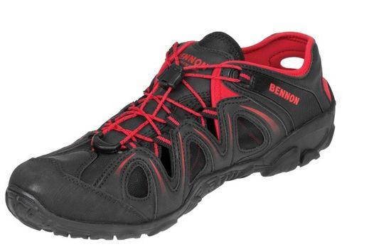 Bennon Trekový a volnočasový sandál Yukon