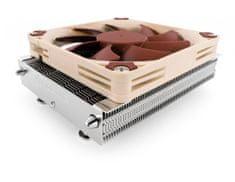 Noctua NH-L9a-AM4 procesorski hladilnik z ventilatorjem, 92mm
