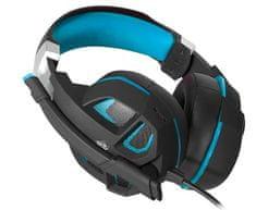 Tracer Gamezone Striker 2.0 Blue USB gaming slušalke
