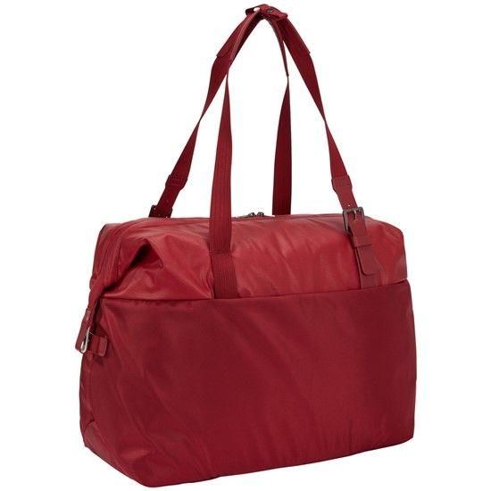 Thule Spira taška na víkend 37 l TL-SPAW137RR, červená