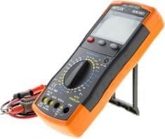 Retlux RDM 8001 Digitální multimetr (50002707)