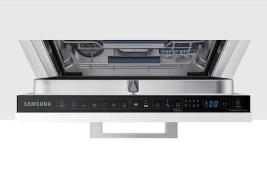 Samsung vestavná myčka DW50R4060BB/EO