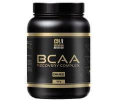 Chevron Nutrition BCAA Recovery Complex, pomeranč