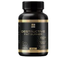 Chevron Nutrition Destructive Fat Burner