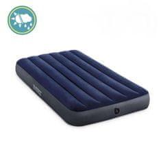 Intex Twin Dura Beam Classix Downy napihljiva postelja, 99 cm