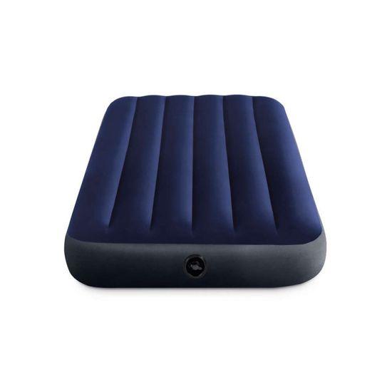 Intex 64757 materac Twin Dura-Beam 99 × 191 × 22 cm