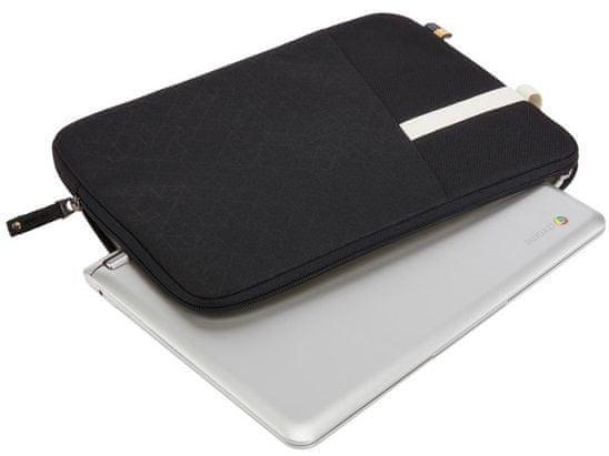 """Case Logic Ibira pouzdro na 11"""" notebook IBRS211K, černé"""