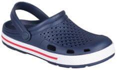 Coqui Chlapecká obuv LINDO 6423 Navy/White 6423-100-2132 24/25 modrá