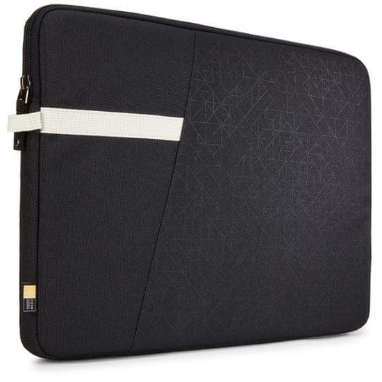 """Case Logic Ibira pouzdro na 15,6"""" notebook IBRS215K, černé"""