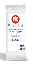PIC FlexaSoft elastični povoj, 10 cm x 4 m