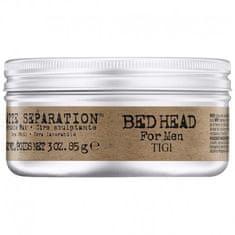 Tigi B For Men Matte Separation Wax vosek za lase, 85 g