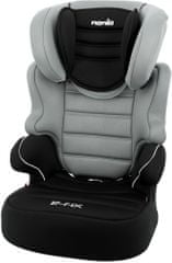 Nania dječja autosjedalica Befix SP LX Grey 2020, siva