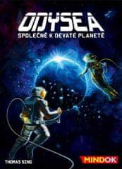 Mindok Odysea: Společně k deváté planetě