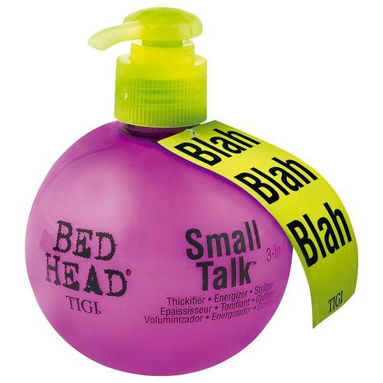 Tigi Bed Head Small Talk krema za oblikovanje las, 200 ml