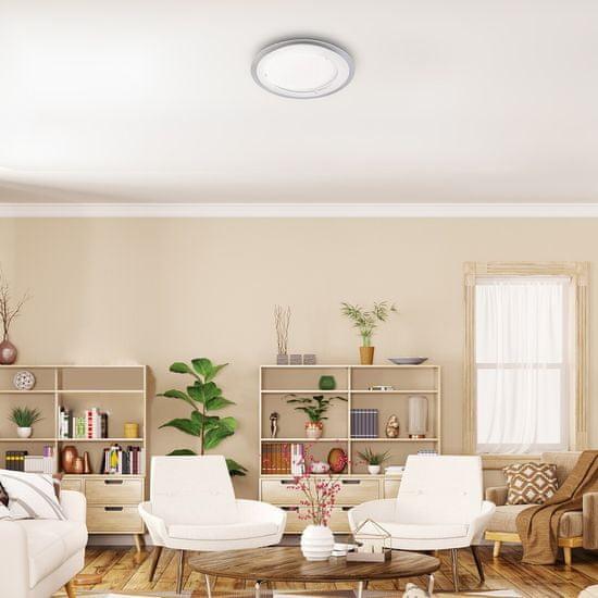 Rabalux LED mennyezeti lámpatest 3488 Lorna