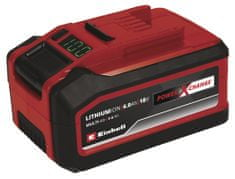 Einhell baterija 18V 4-6 Ah Multi-Ah PXC Plus (4511502)
