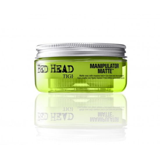 Tigi Bed Head Manipulator Matte vosek za lase, 57,5 g