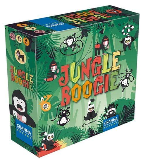 Granna Jungle Boogie