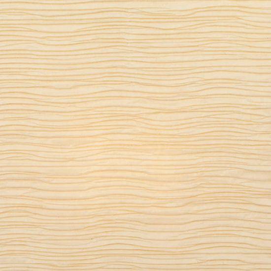 shumee Stoječa svetilka kvadratne oblike kremne barve 135 cm