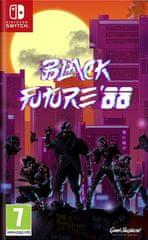 Good Shepherd Entertainment Black Future '88 igra (Switch)