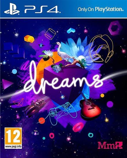 Sony Dreams igra (PS4)