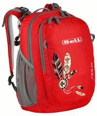 Boll Sioux batoh červená 15 l