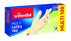 Vileda Multi Latex 100 S/M