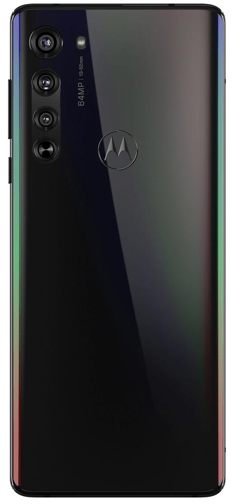 Motorola Moto Edge, 6GB/128GB, Solar Black - zánovní