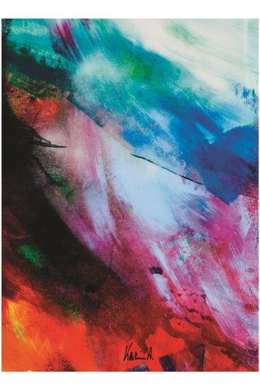 FABRIZIO Abstract