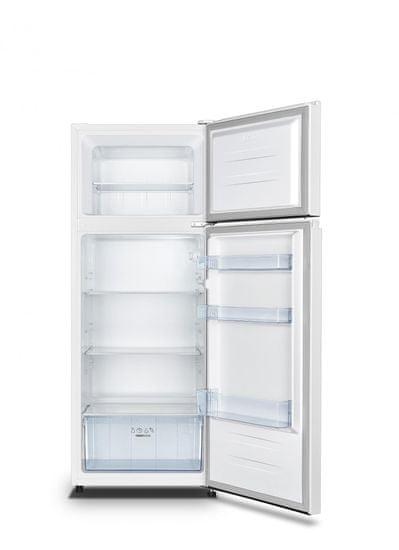 Gorenje lednice s mrazákem RF4142PW4