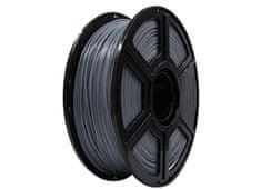 FlashForge filament ABS Siv - 1kg