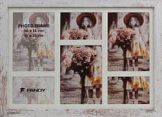 FANDY Fotorámček Narvik gallery 05 1