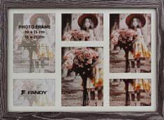FANDY Fotorámček Narvik gallery 05 2