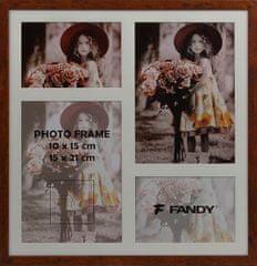 FANDY Fotorámček Style gallery 02 2
