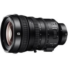 Sony SELP 18-110 G objektiv