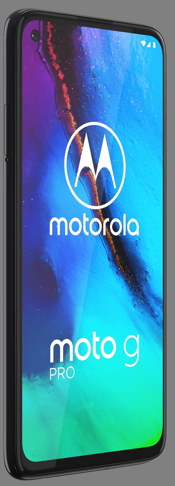 Motorola G Pro, 4GB/128GB, Graphene Blue