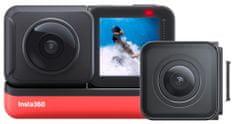 Insta360 ONE R (Twin Edition) + SD karta 32GB
