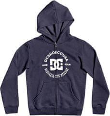 DC chlapecká mikina Starpilotzh Boy B Otlr Btl0 S, tmavě modrá