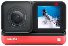 Insta360 kamera ONE R (4K Edition)