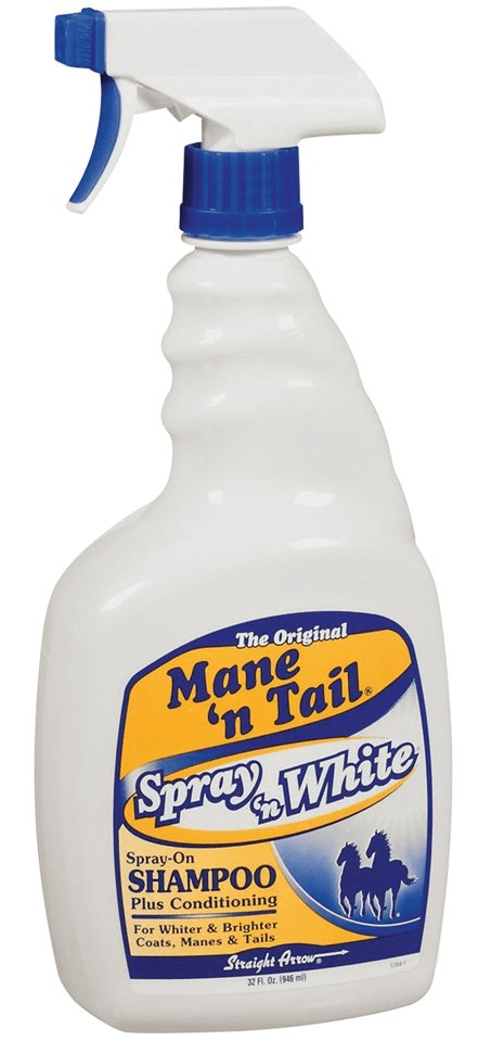 ManenTail Spray 'n White 946 ml