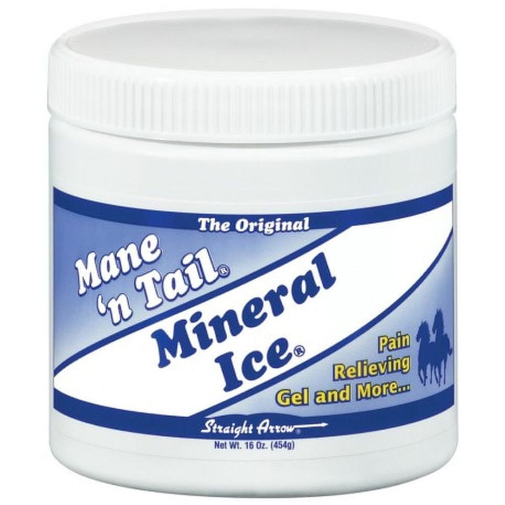 ManenTail Mineral Ice gel 454 ml
