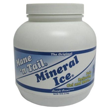 ManenTail Mineral Ice gel 2268 ml