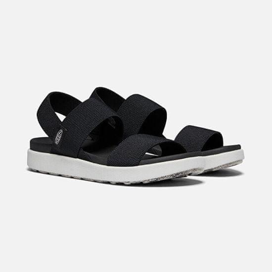 KEEN Dámské sandále ELLE BACKSTRAP 1022620 black