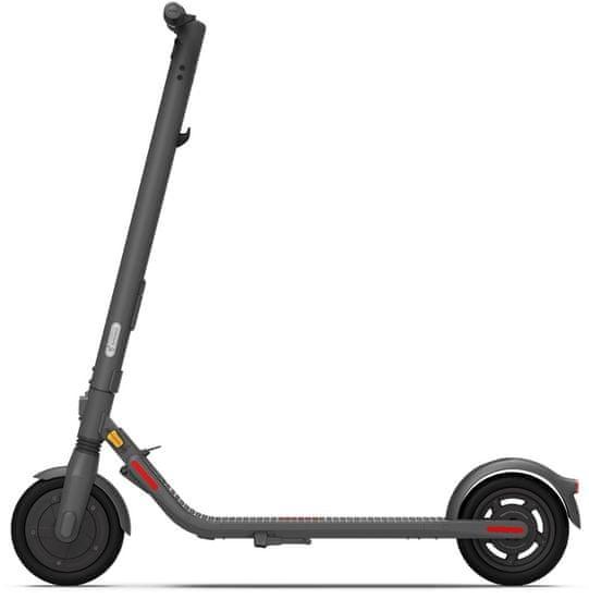 Segway Ninebot Kickscooter E25E električni skuter, crn