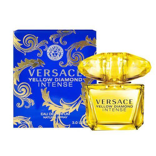 Versace Intense Yellow Diamond parfumska voda, 30 ml