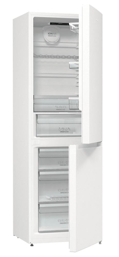 Gorenje lednice s mrazákem RK619EAW4