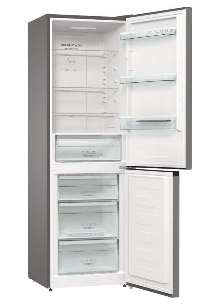 Gorenje lednice s mrazákem N6A2XL4